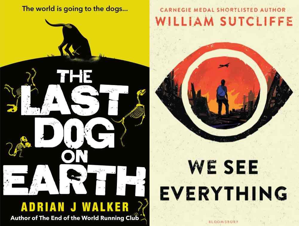 London Falling 2 Dystopian Novels Reviewed Geekdad
