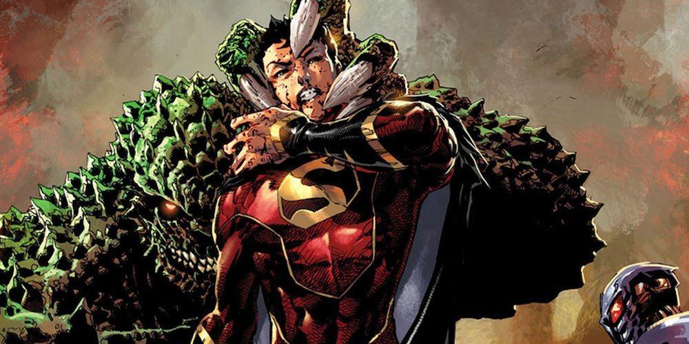 DC This Week – September 13, 2017: Invasion of the Bat-Joker
