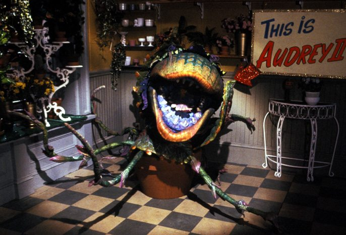 'Little Shop of Horrors' Returns to Movie Theaters for Halloween