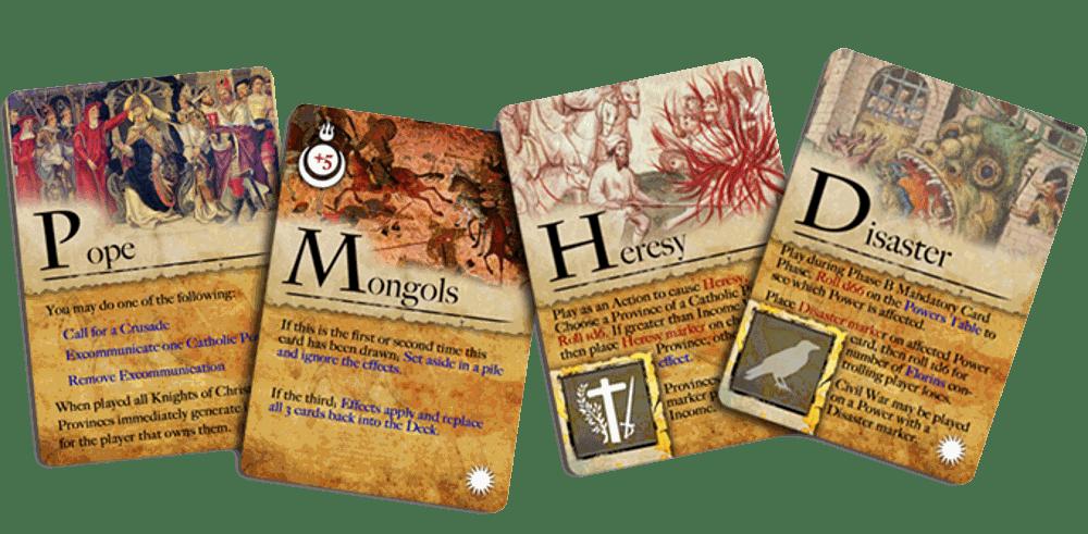 Medieval Kickstarter