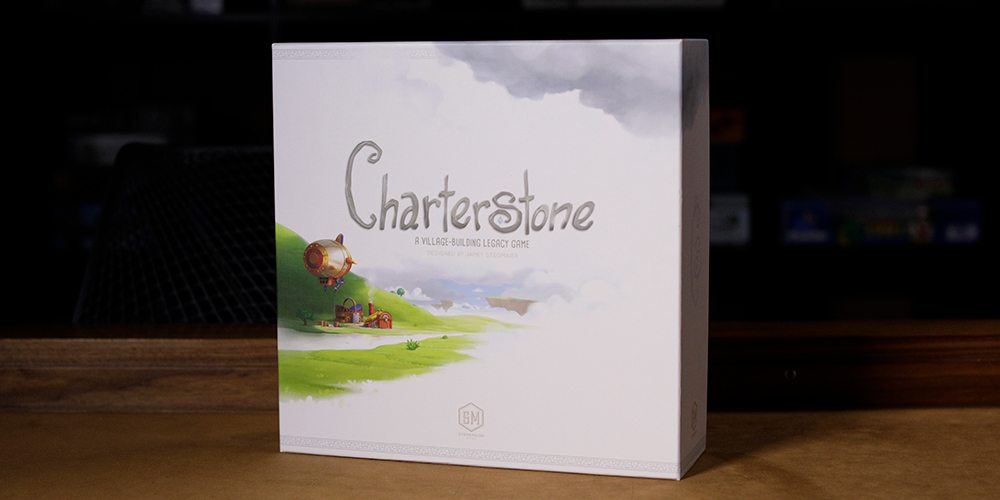 Charterstone' Presents a Unique and Fresh Take on Legacy