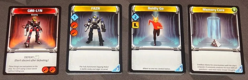 Clank! In! Space! reserve cards