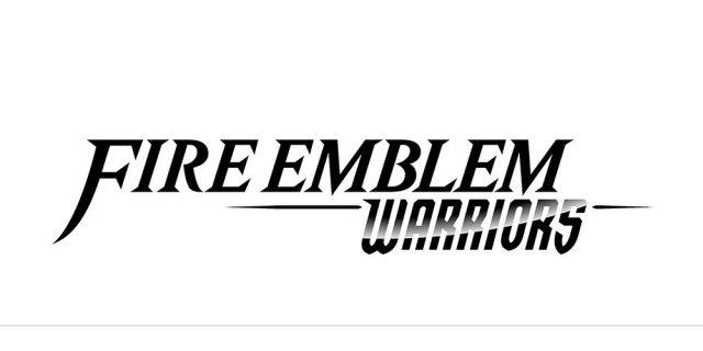 Fire Emblem Warriors logo