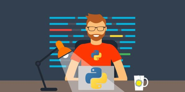 GeekDad Daily Deal: Python for Programmers