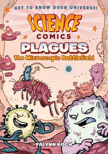 Science Comics Plagues