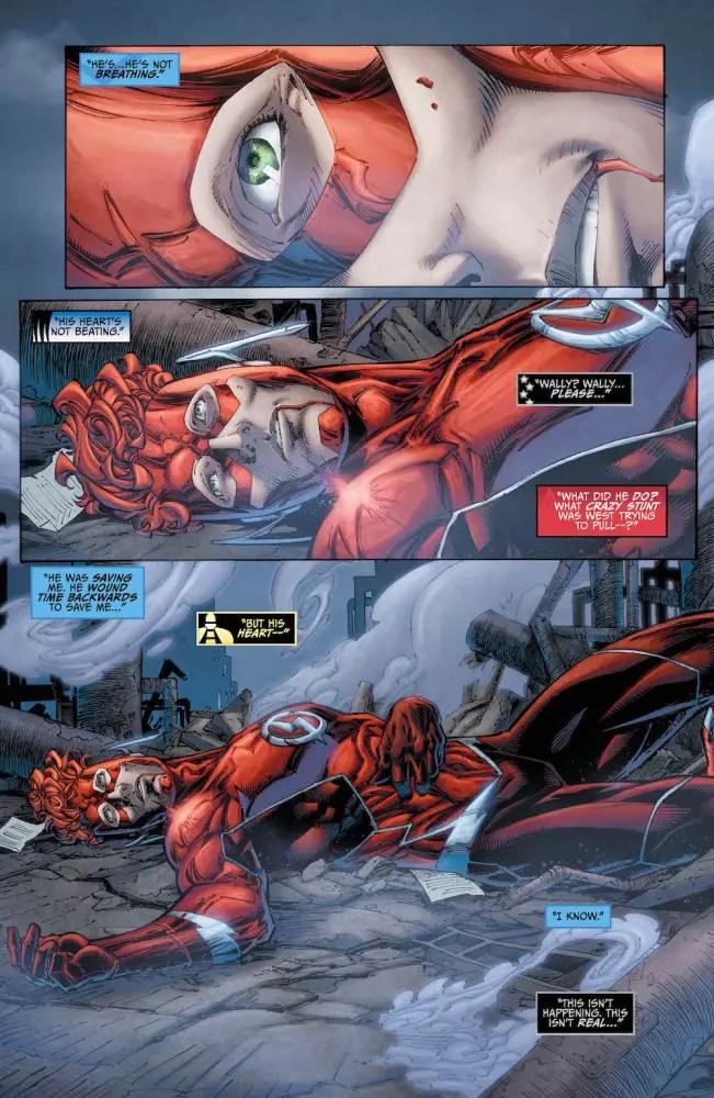 Titans #16, 2017