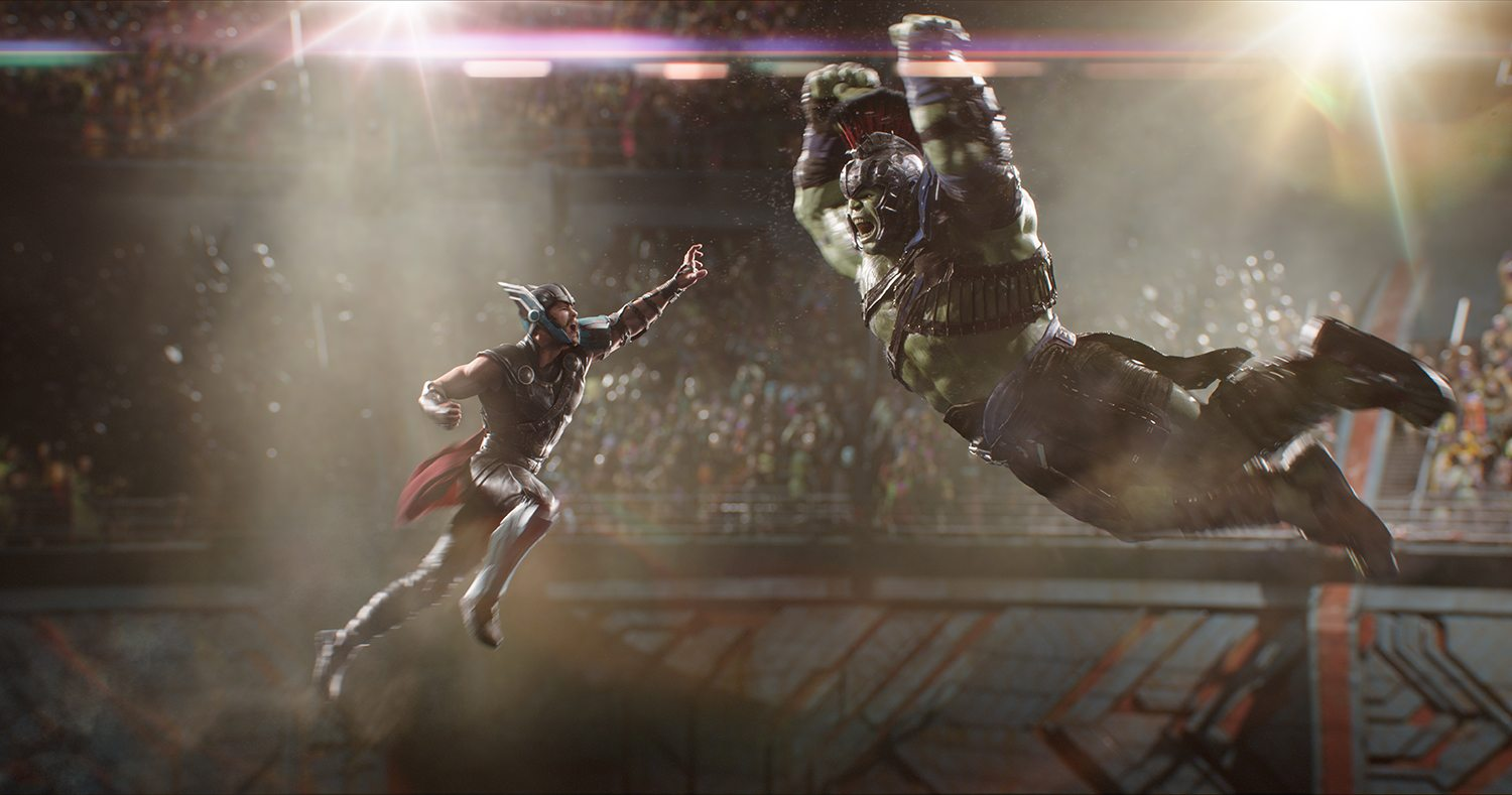 10 Things Parents Should Know About 'Thor: Ragnarok'