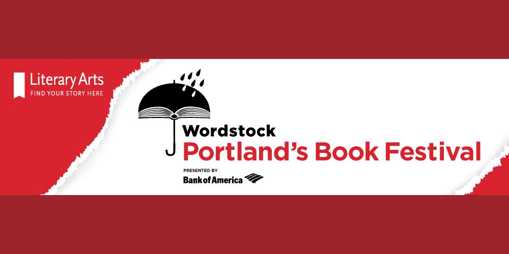 Get Your Tickets for Wordstock