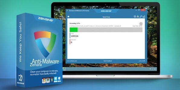 GeekDad Daily Deal: Zemana AntiMalware Premium