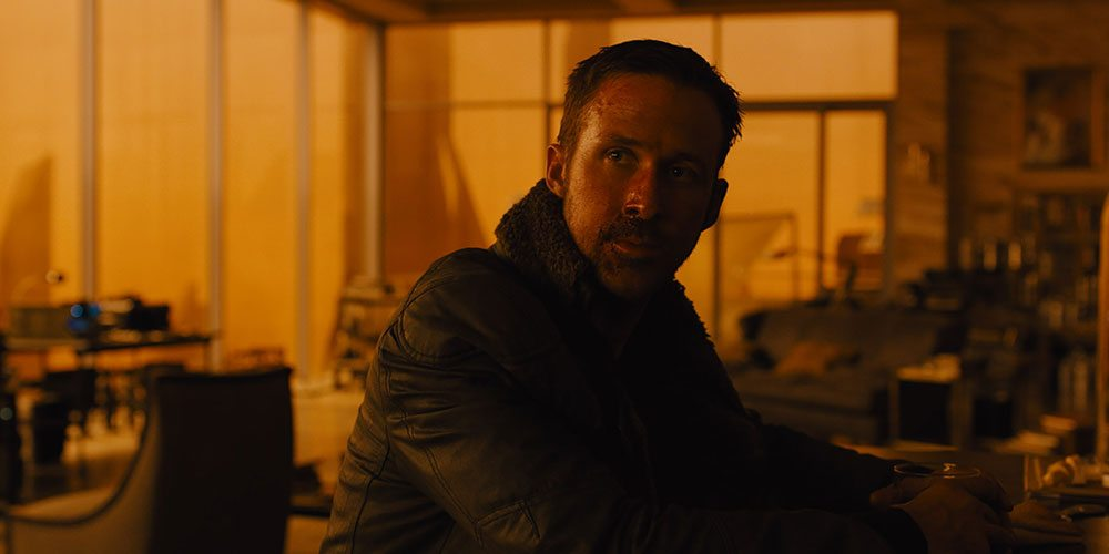 10 Things Parents Should Know About 'Blade Runner 2049'