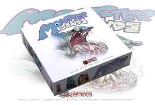 Monster Lands Kickstarter