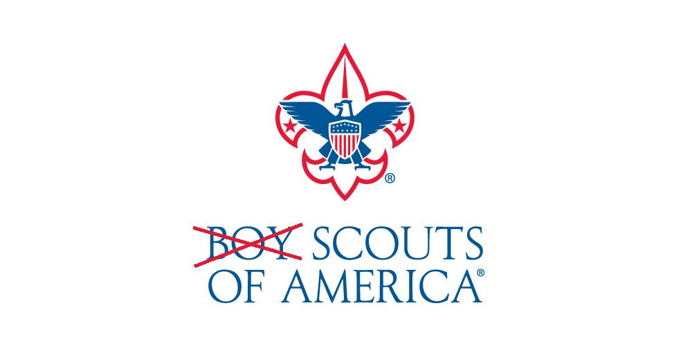 Girls Will Be Able to Earn Eagle Scout Under Newly Announced Boy Scouts Programs