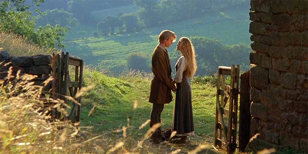 The Princess Bride returns to theaters for its 30th anniversary