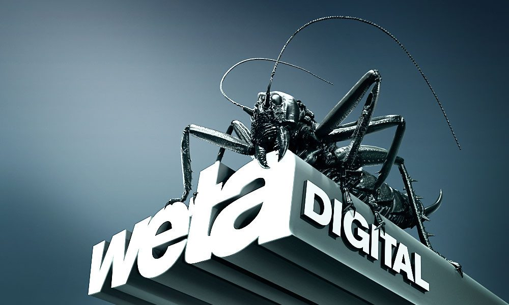 WETA Digital interview With Jake Botting at NYCC 2017