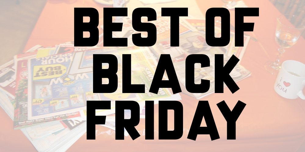 Best Black Friday Deals for Cosplayers and Crafters