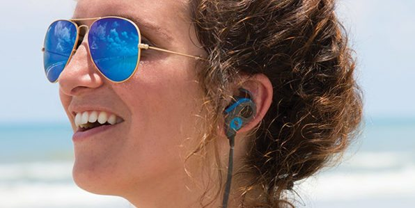GeekDad Daily Deal: FRESHeBUDS Pro Magnetic Bluetooth Earbuds