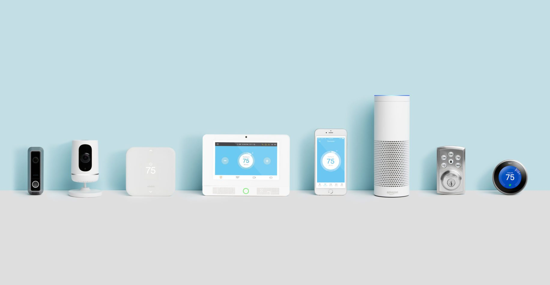 Vivint Security Integrates Snugly With Your Existing Smart Home Solutions