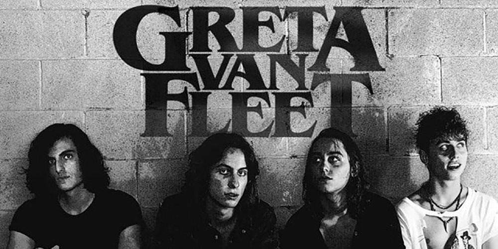 Greta Van Fleet,