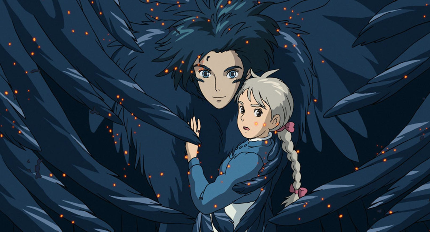 Win Tickets to Studio Ghibli Fest 2017's 'Howl's Moving Castle'