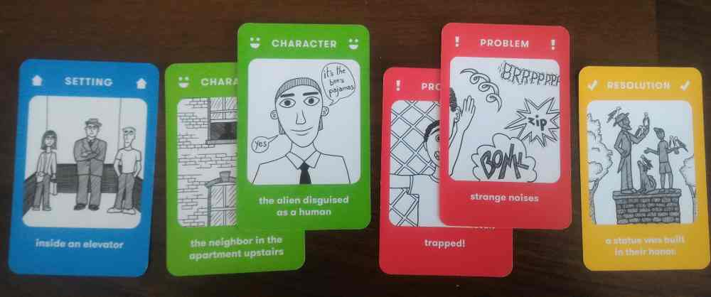 3 Games to Inspire Creativity - GeekDad
