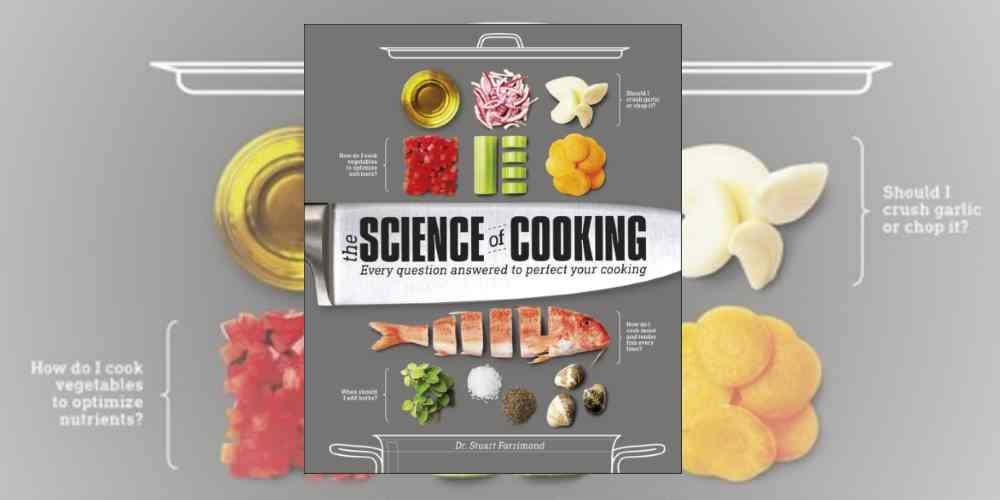 Word Wednesday: The Science of Cooking