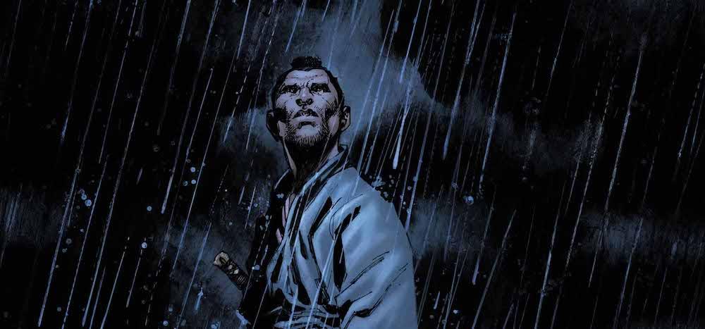 DC Comics Reviews: The Wild Storm #9