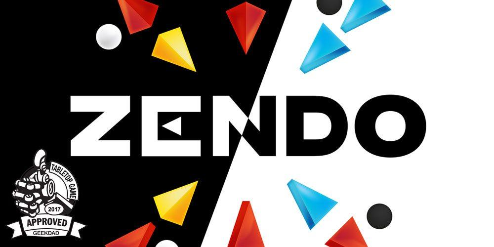 The Rebirth of 'Zendo'
