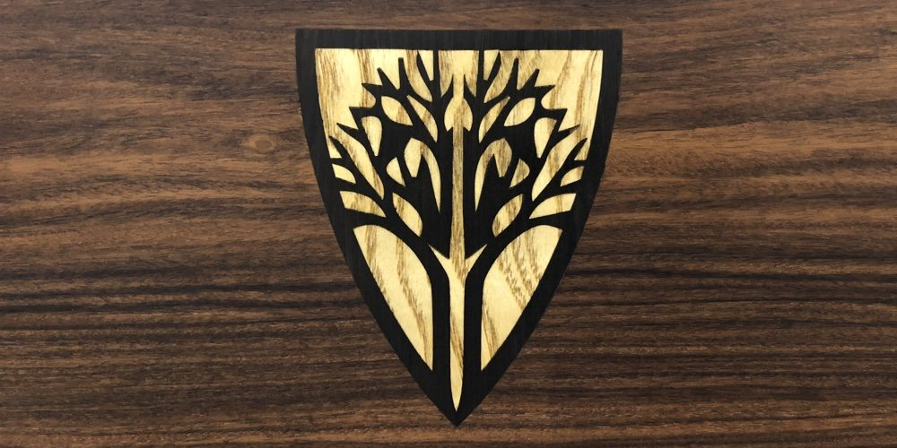 Wyrmwood Gaming at PAX Unplugged – What's New With the Prophecy Gaming Table?