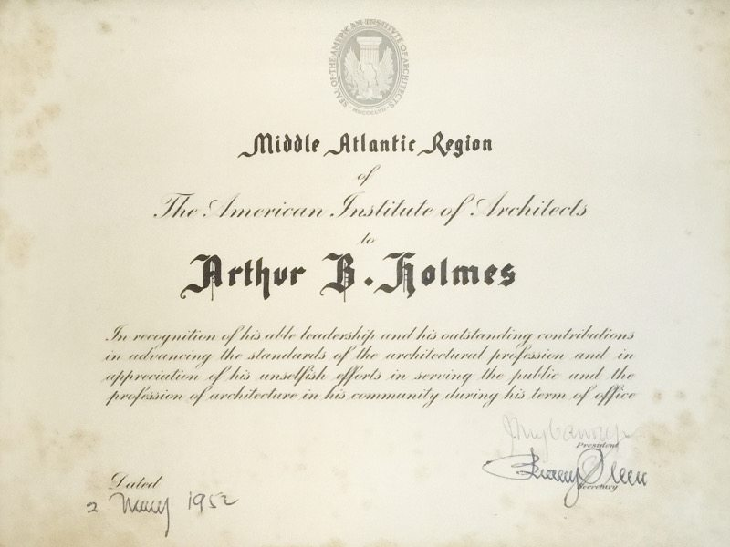 Primary Sources: certificates