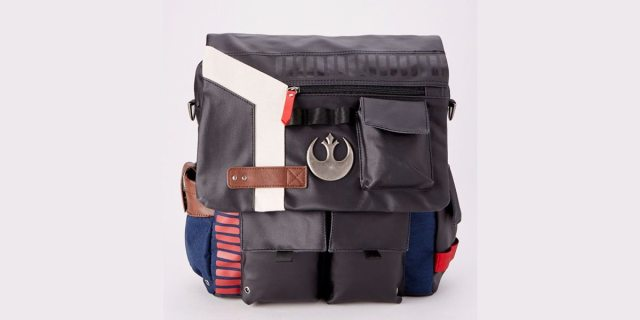 Han Solo Backpack \ Image: Spencers
