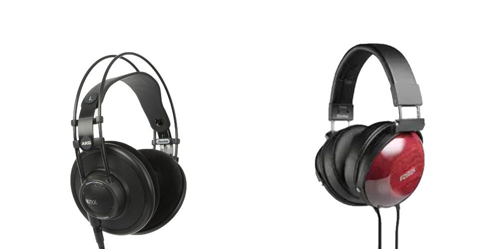 2 Pairs of Great-Sounding Headphones for Different Use Cases