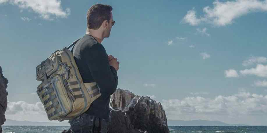 Maxpedition: The Last Bag You'll Ever Need