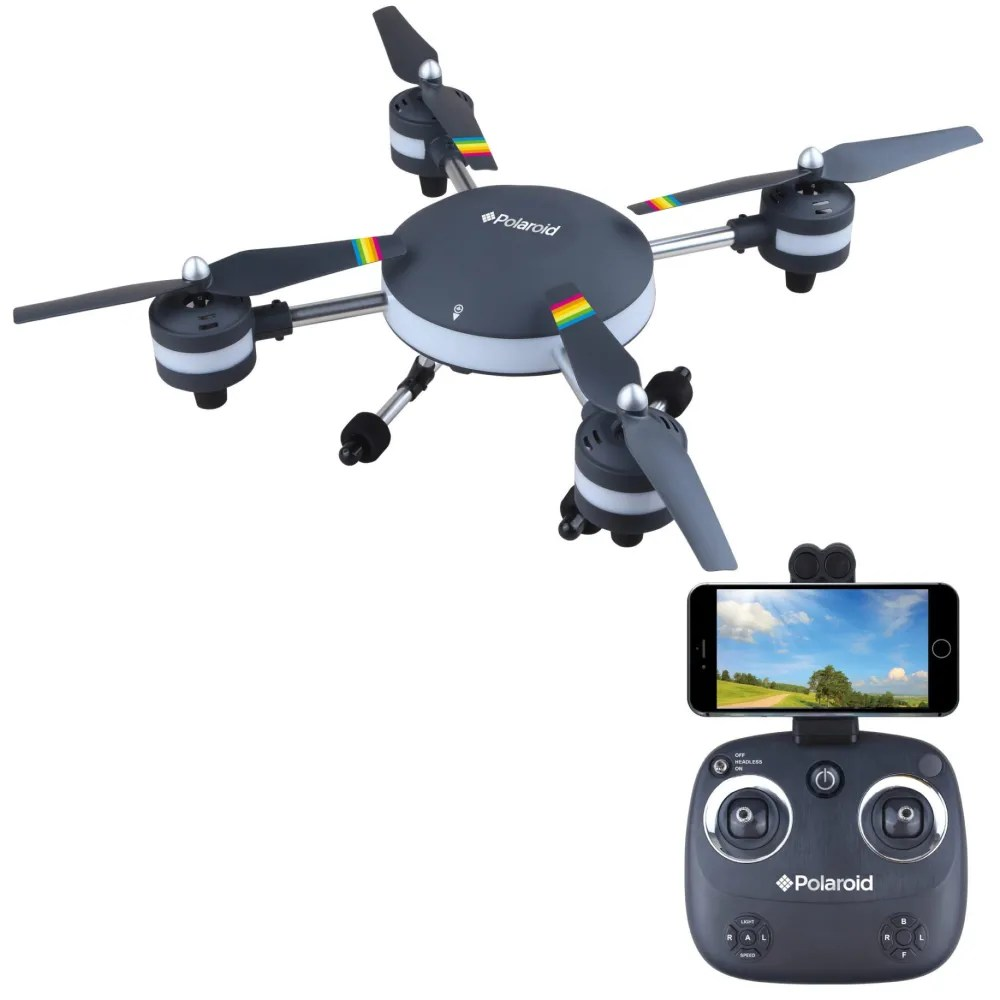 Polaroid PL3000 Camera Drone