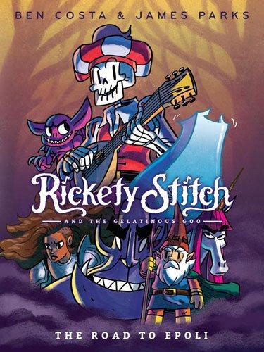 Rickety Stitch