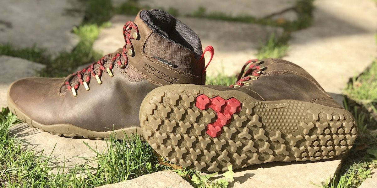 buy sale later good texture Hitting the Trails With Vivobarefoot FG Men's Hiking Boots - GeekDad