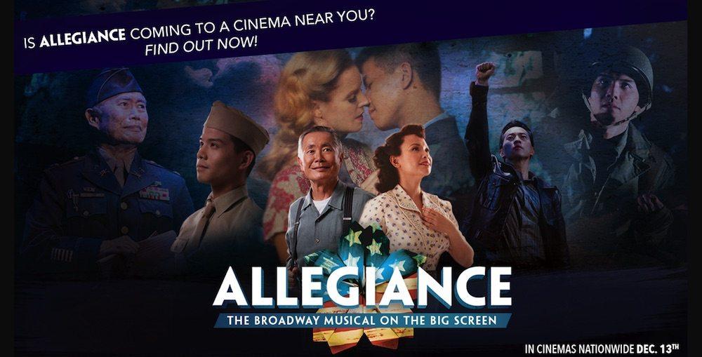 'Allegiance'