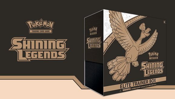 Elite Trainer Box, Image: Pokemon