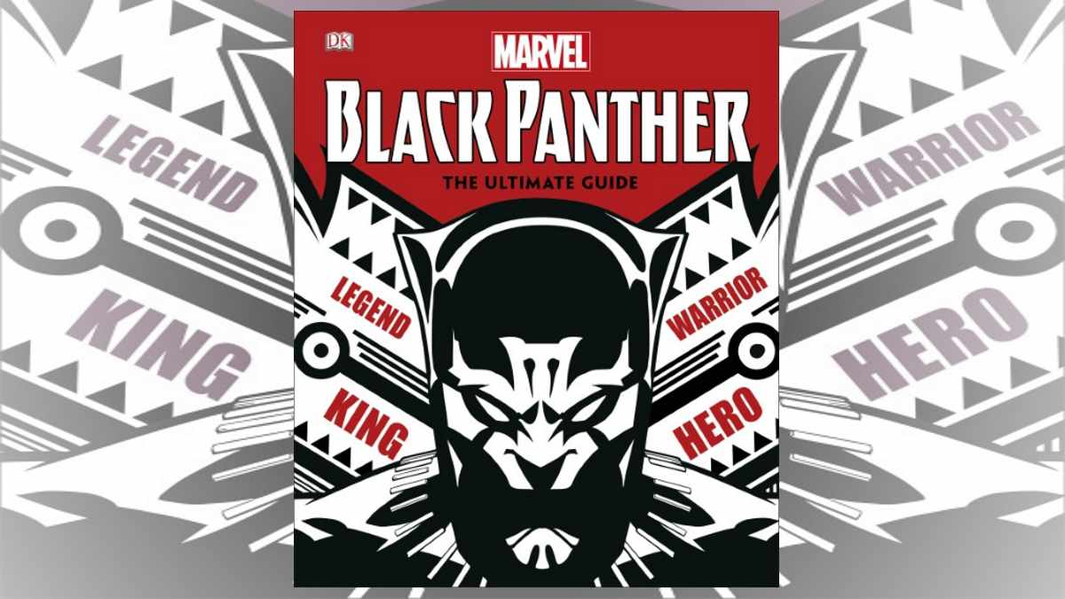 Black Panther Ultimate Guide