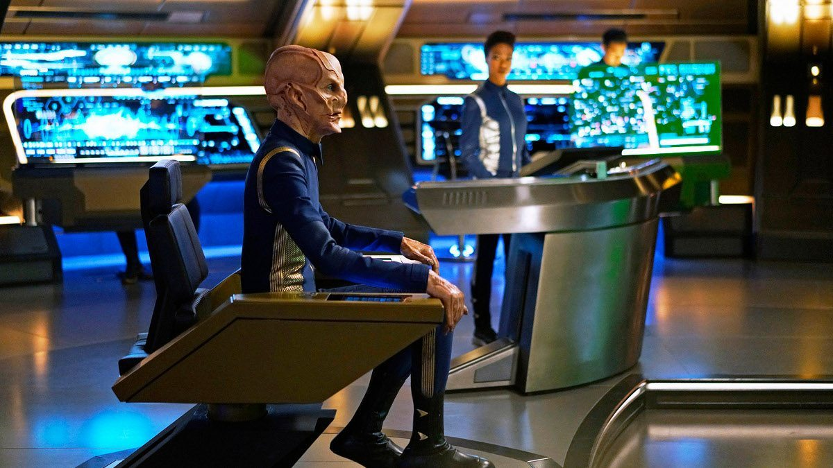 Star Trek Discovery Episode 14