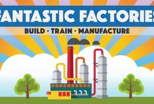 Fantastic Factories banner