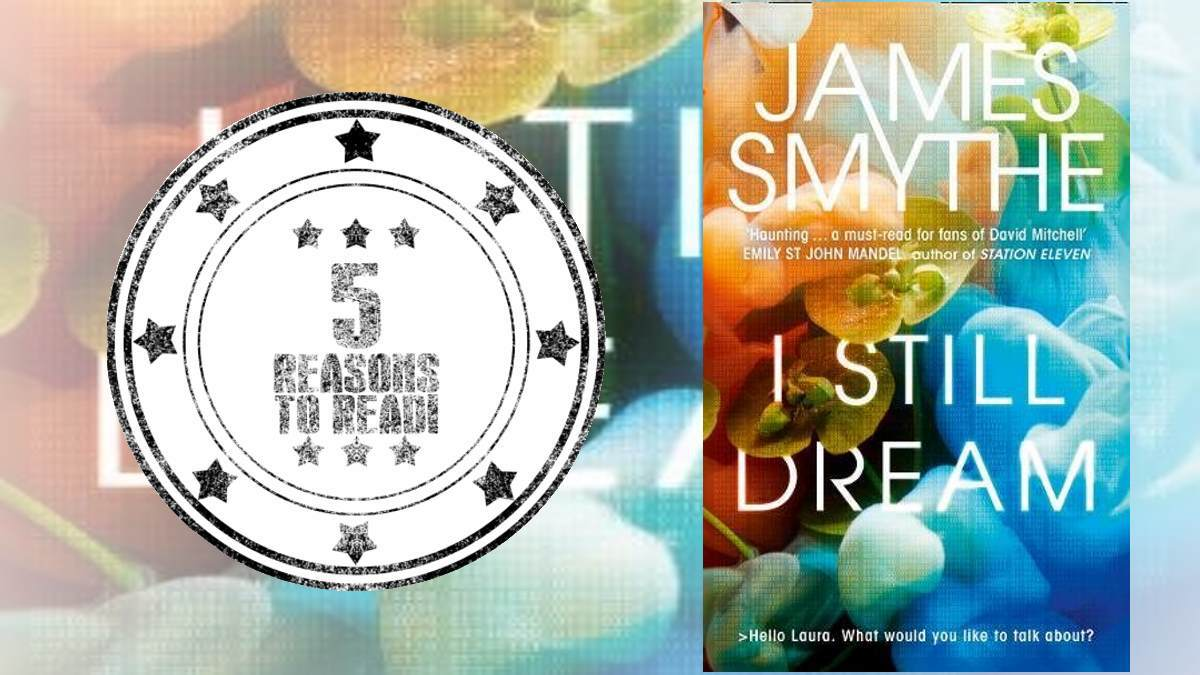 Still Dream James Smythe