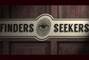 Finders Seekers Logo