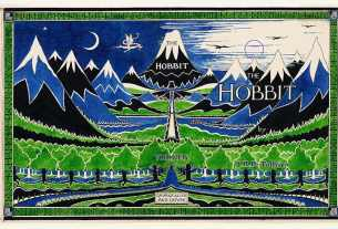 MIddle Earth Color