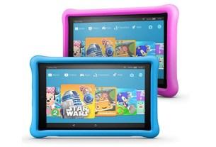 Geek Daily Deals 070118 10-inch fire tablets