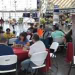 Airport Gaming