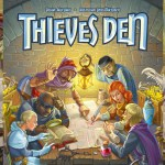 Thieves Den cover