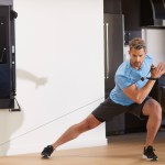 Tonal features digital weights to make a smart system of strength training.