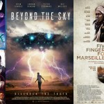 Under the radar movie releases for September: Mind Game, Five Fingers for Marseilles, Maximum Impact, and Beyond the Sky