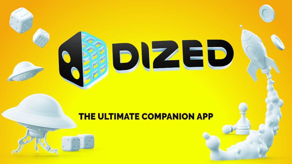 Dized App