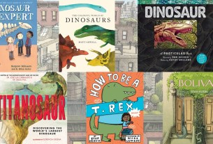 Stack Overflow: Dinosaurs